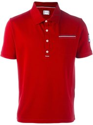 classic polo shirt Moncler Gamme Bleu