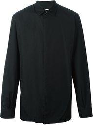 классическая рубашка с длинными рукавами Maison Margiela