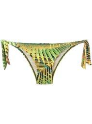 printed bikini briefs Lygia & Nanny
