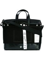 сумка-почтальонка 'Kanvas'  Kenzo