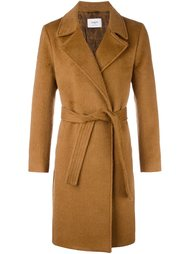 belted trench coat Ports 1961