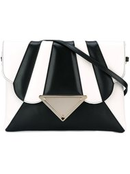 'Tulip' shoulder bag  Sara Battaglia