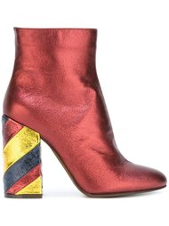 ботинки по щиколотку  L'Autre Chose
