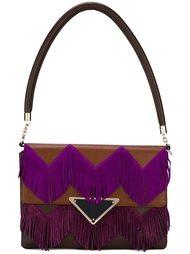 'Jasmine' shoulder bag  Sara Battaglia