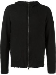 zip up hoodie Salvatore Santoro