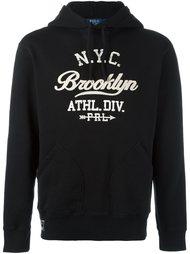 'Brooklyn' hoodie Polo Ralph Lauren