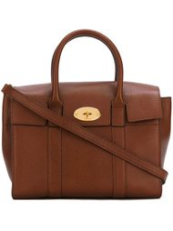 small 'Bayswater' tote Mulberry