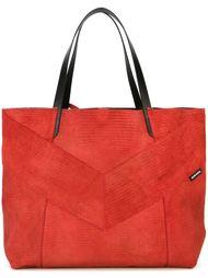 классическая сумка-шоппер Diesel