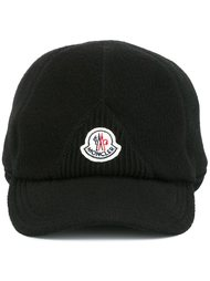 трикотажная кепка Moncler