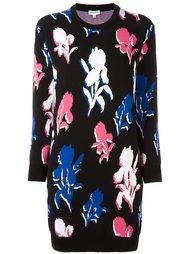 платье-свитер 'Iris' Kenzo