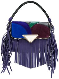 'Amber' shoulder bag Sara Battaglia