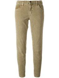 corduroy trousers  Current/Elliott