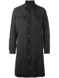 джинсовое пальто  Andrea Ya'aqov