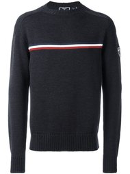 crew neck sweater Rossignol