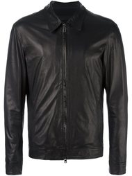 zip up jacket Salvatore Santoro