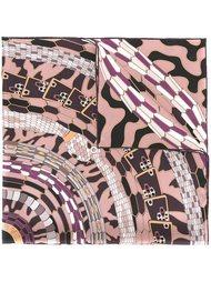 'Desert quartz' scarf Bulgari