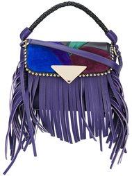 'Amber' shoulder bag  Sara Battaglia