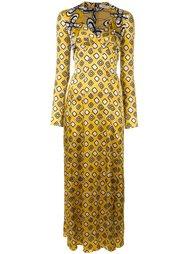 'Caitlyn's' long sleeved dress Wunderkind