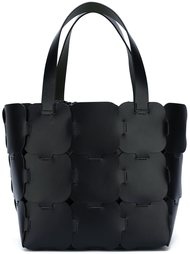 patchwork shopper tote  Paco Rabanne