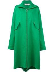 oversized coat Marques'almeida