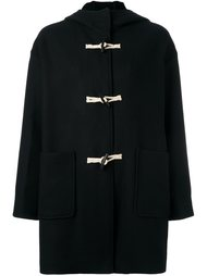 hooded duffle coat Vanessa Bruno Athé
