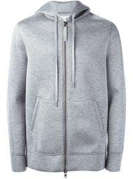 zipped hoodie Helmut Lang