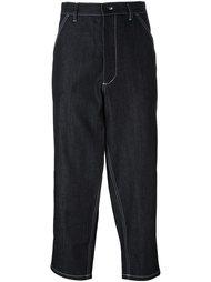 cropped jeans Comme Des Garçons Shirt Boy