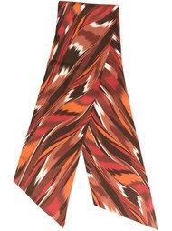 printed scarf Missoni