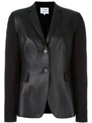 blazer jacket Akris Punto
