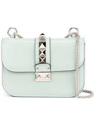 сумка на плечо 'Glam Lock'  Valentino Garavani