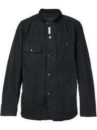 buttoned lightweight jacket  Engineered Garments