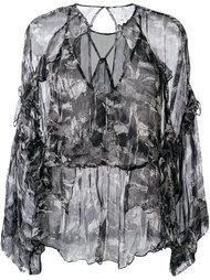 'Lixine' shirt Iro