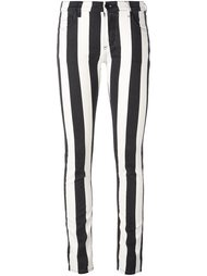 джинсы скинни Off-White