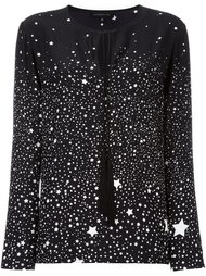 star print blouse Barbara Bui