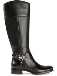 ботинки по голень Michael Michael Kors