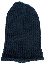relaxed beanie  Greg Lauren