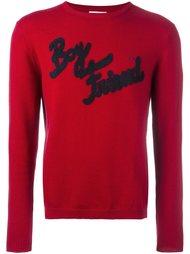 'Boy Friend' jumper Sun 68