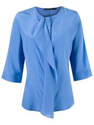 ruffled blouse Reinaldo Lourenço