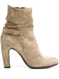 slouch ankle boots  Officine Creative
