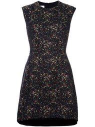 flared mini dress Akris Punto