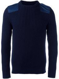 ribbed jumper Lc23