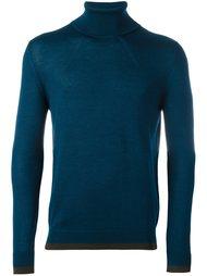 turtle neck sweater Antonio Marras