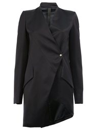 asymmetric blazer jacket Ilaria Nistri
