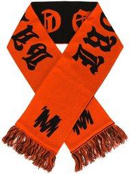 'Hardcore' scarf Misbhv