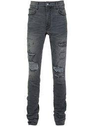 'Shotgun' skinny jeans Amiri
