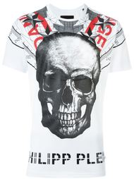 футболка 'Clearwater' Philipp Plein