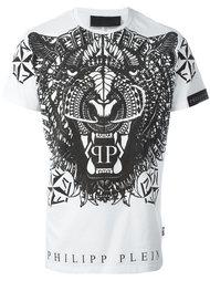 футболка 'Predator' Philipp Plein
