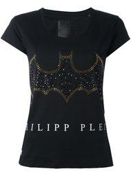 футболка с Бэтменом Philipp Plein