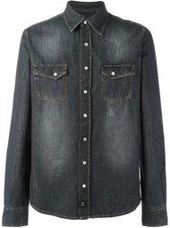 джинсовая рубашка 'Laguna'  Philipp Plein