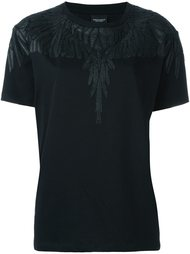 'Nancy' T-shirt Marcelo Burlon County Of Milan